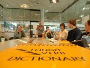 Tlingit Language Learners Group @ Juneau Public Library | Juneau | Alaska | United States