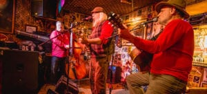 Weekly Old Time Music Jam @ Alaskan Hotel Bar | Juneau | Alaska | United States