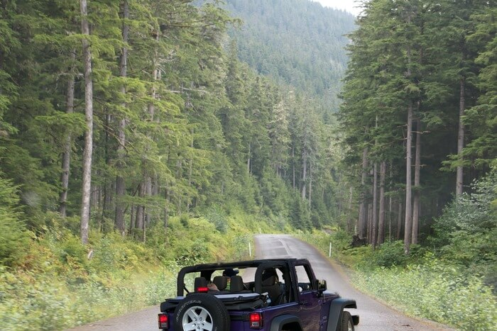 Alaska Unplugged Adventures Jumeau Alaska non stop fun excitement jeep adventures