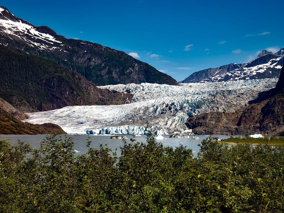 Mendenhall Glacier Tours Unplugged Adventures Jeep Tours Alaska